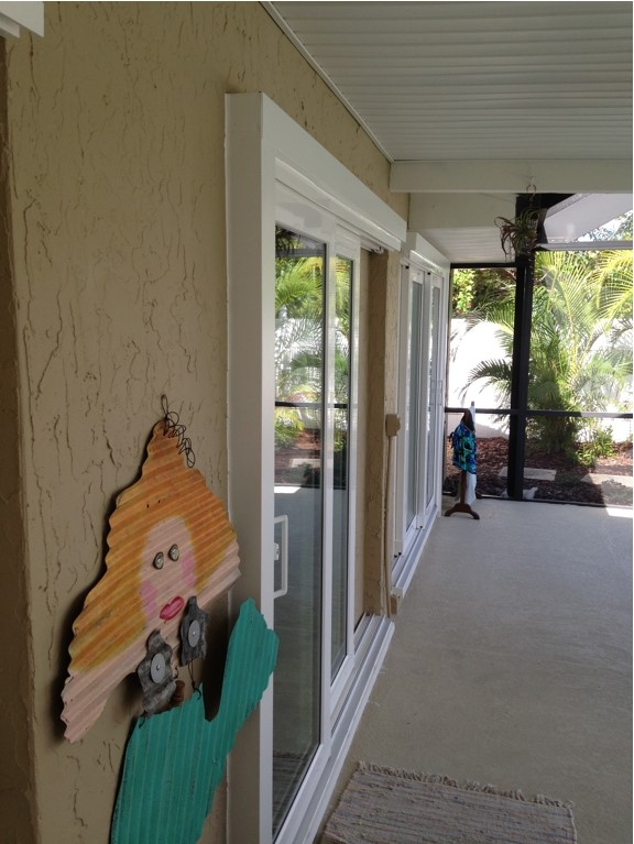 Vinyl Hurricane Impact Windows Wesley Chapel