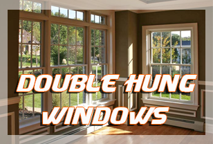 Double Hung Windows Tampa