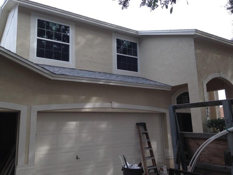 Vinyl Impact Windows,Clearwater, Florida