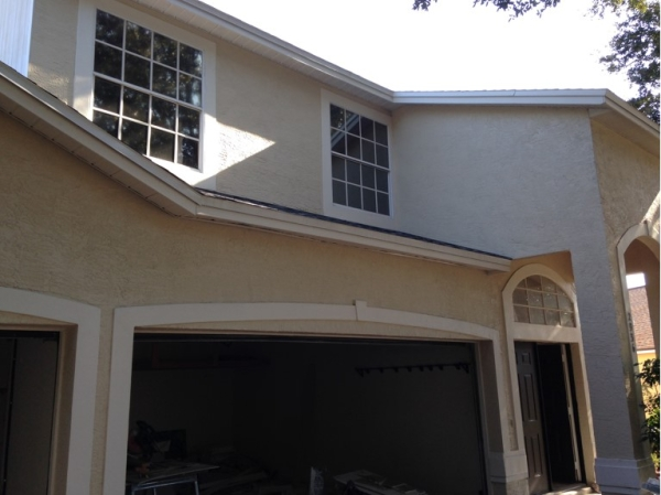 Vinyl Impact Windows Palm Harbor