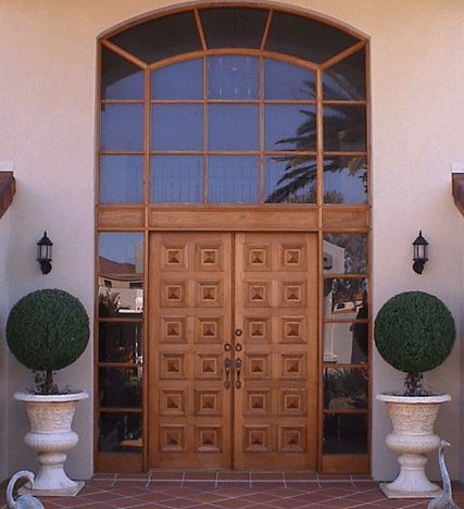 New Entry Doors Tampa