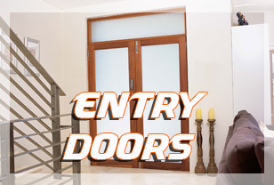 Entry Door Sales in Tampa