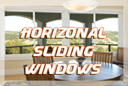 Horizonal Sliding Windows Tampa